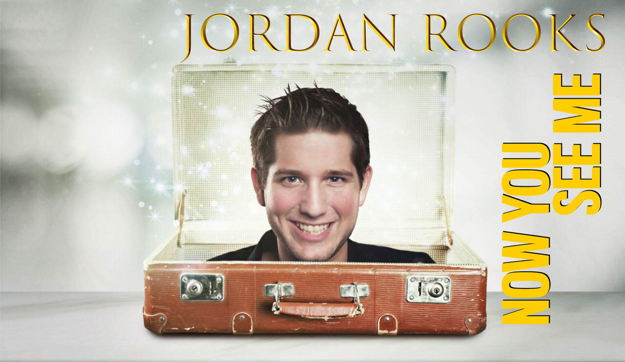 Jordan Rooks Trailer