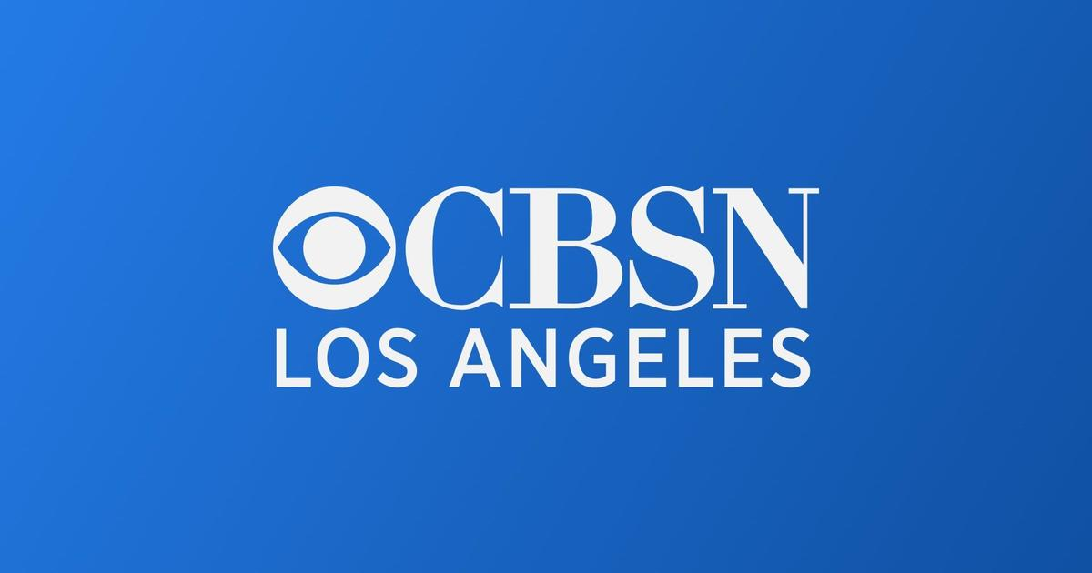 CBS News Los Angeles