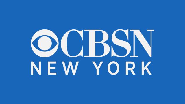 CBSN New York