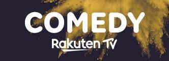 Rakuten TV Comedy