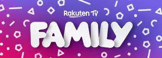 Rakuten TV Family