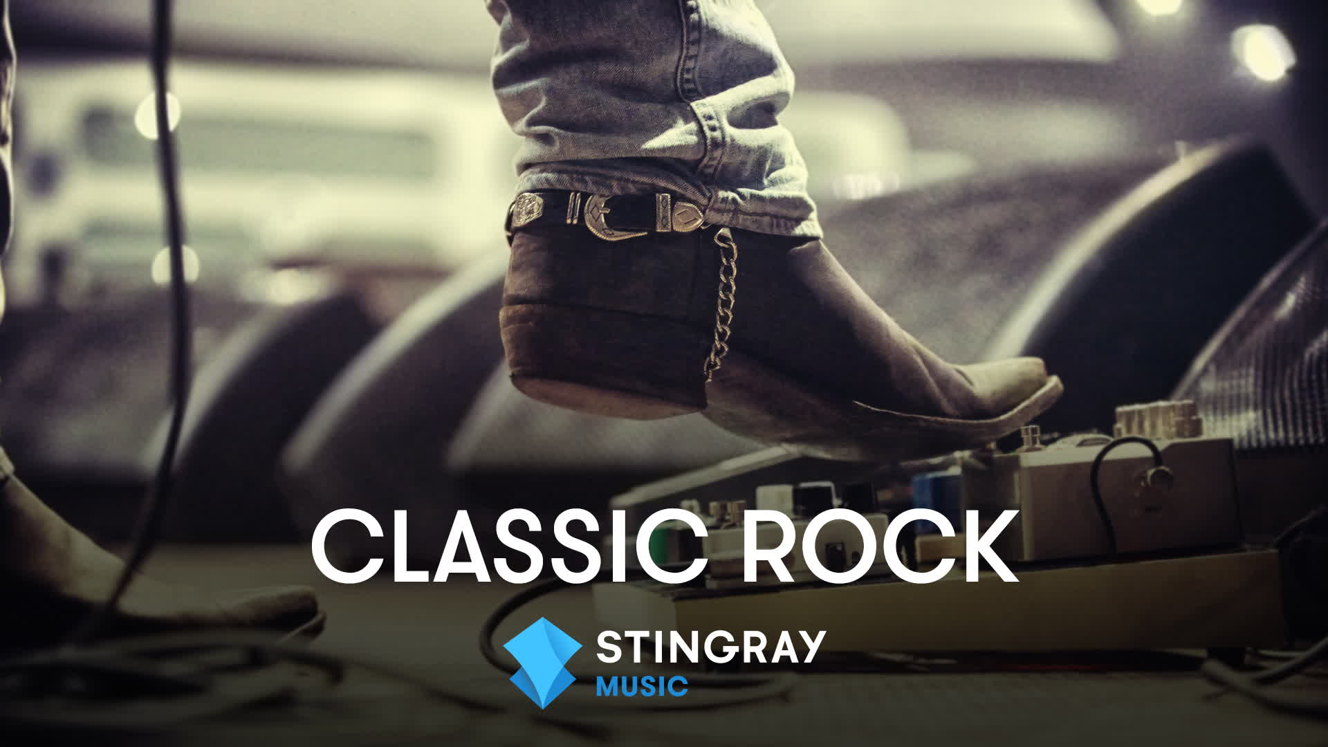 Stingray Classic Rock