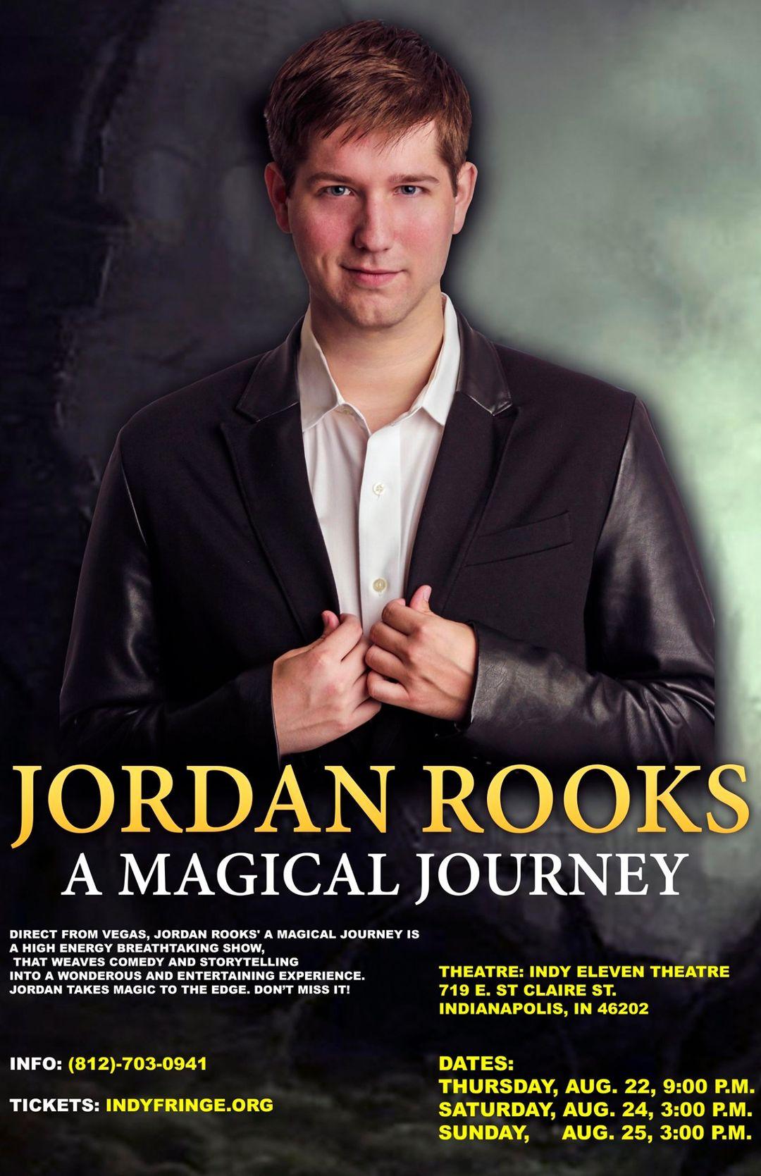 Jordan Rooks